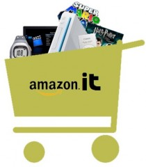 amazon it,comprare su amazon ,amazon opinioni